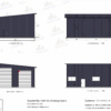 Commercial Industrial Workshop CAD