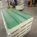 Insulated cladding